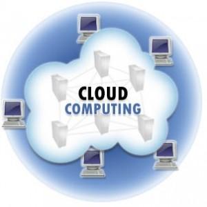 nuage cloud computing