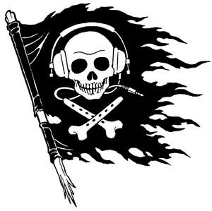 pirate de chanson