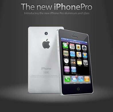 image de l'iphone 5